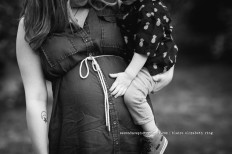 Northern Virginia maternity photographer.