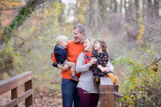 Internationally published family photographer in Northern Virginia.